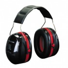 CASQUE ANTI-BRUIT SERRE-TETE PELTOR OPTIME III