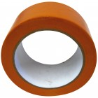 RUBAN ADHESIF PVC ORANGE 50mmx33m