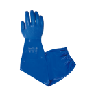 GANTS CHIMIE 6901 PHULAX NITRILE DOUBLURE HIVER
